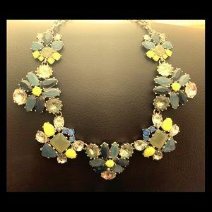 Stella & Dot Elodie necklace